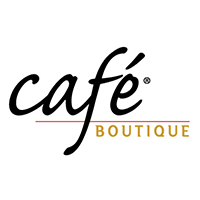Cafe Boutique Logo